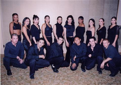 DanceCompany