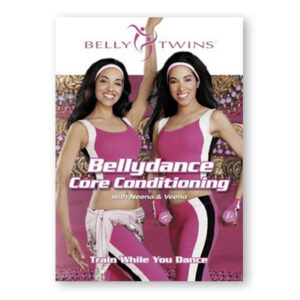 Bellydance Core Conditioning 19.98 14.98