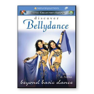Discover Belly dance: Beyond Basic Dance 19.95 12.95