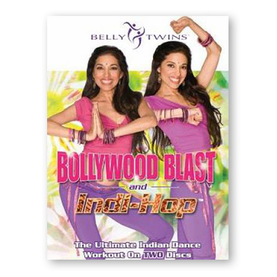 Bollywood Blast & Indi-Hop 12.95