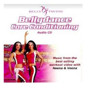 Bellydance Core Conditioning 10.95 7.99