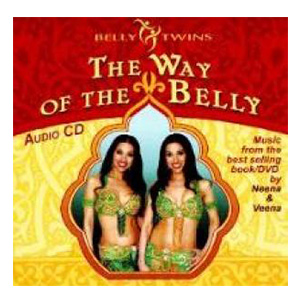 The Way of the Belly 7.99